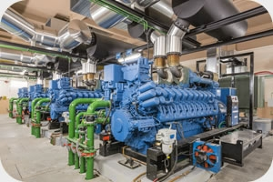 Industrial Plant Maintenance | Jenson Mechanical | Industrial Mechanical Contractor SF Bay Area